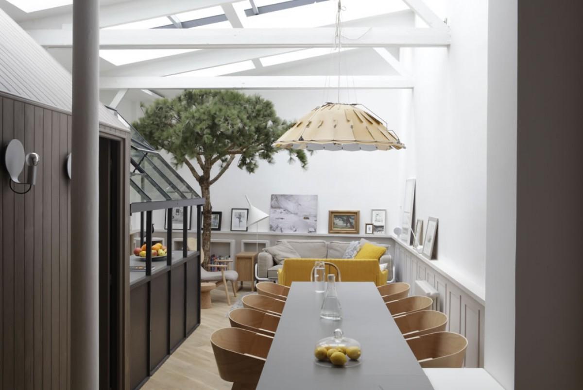 Uppsala caf meubilair horeca meubelen op maat for Meubilair horeca