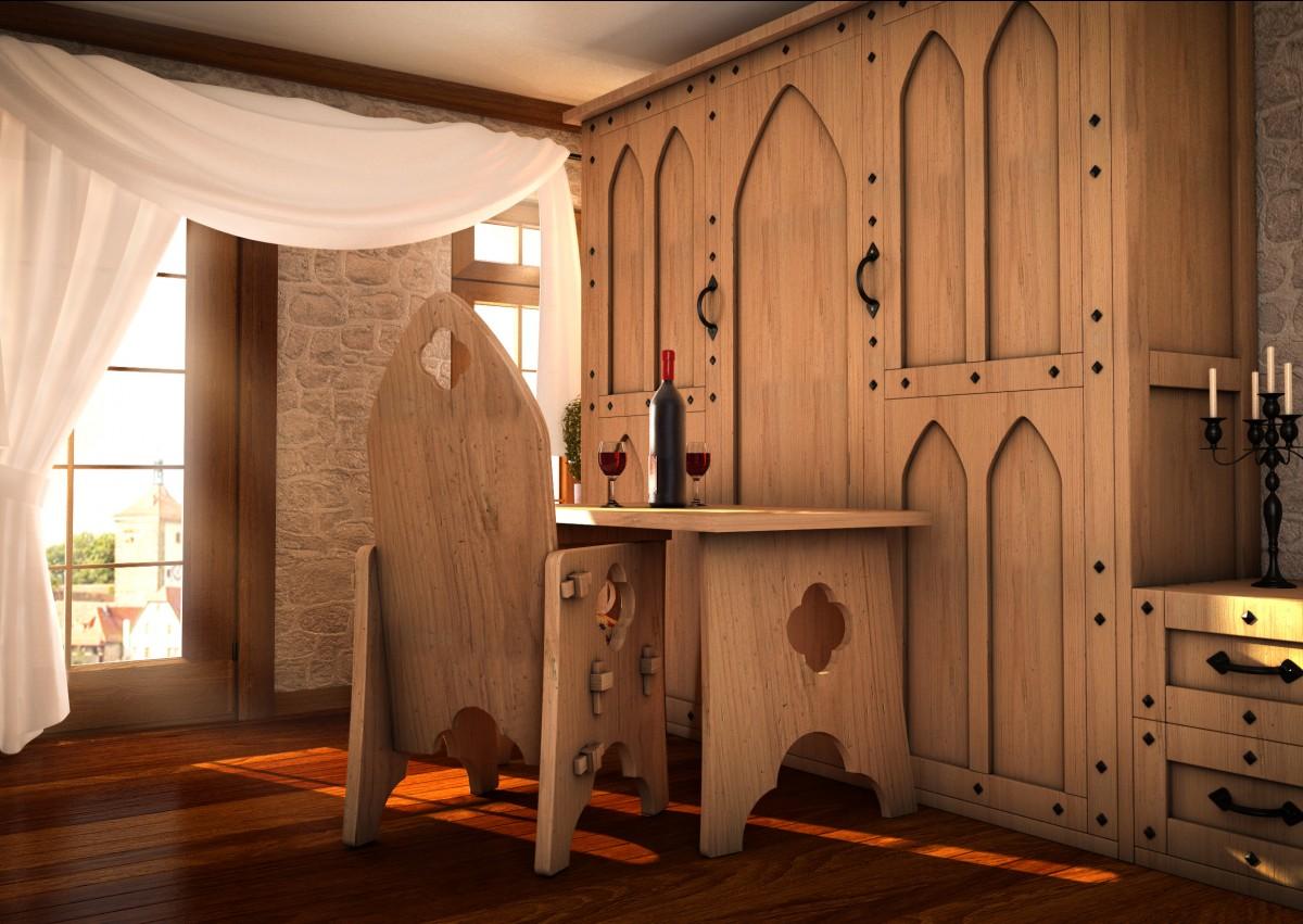 08  Hotel room design   Hotel meubilair   Horeca meubelen