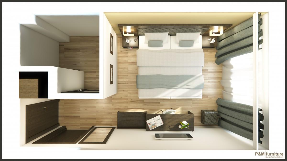 09 Hotel room design   Hotel meubilair   Horeca meubelen