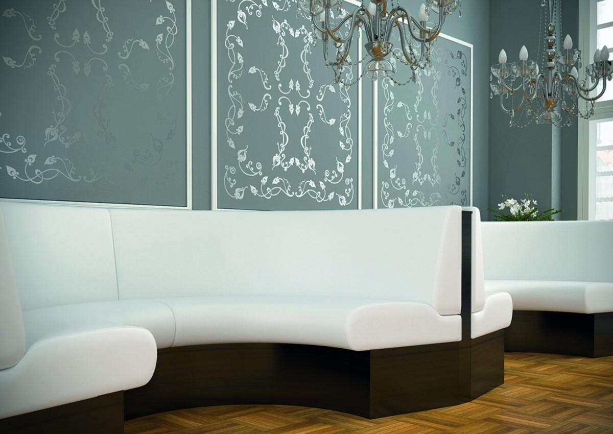 Wonderbaar Horeca meubelen op maat QB-42