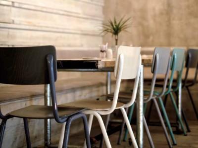 Café meubilair