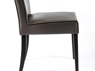 Horeca stoelen leer