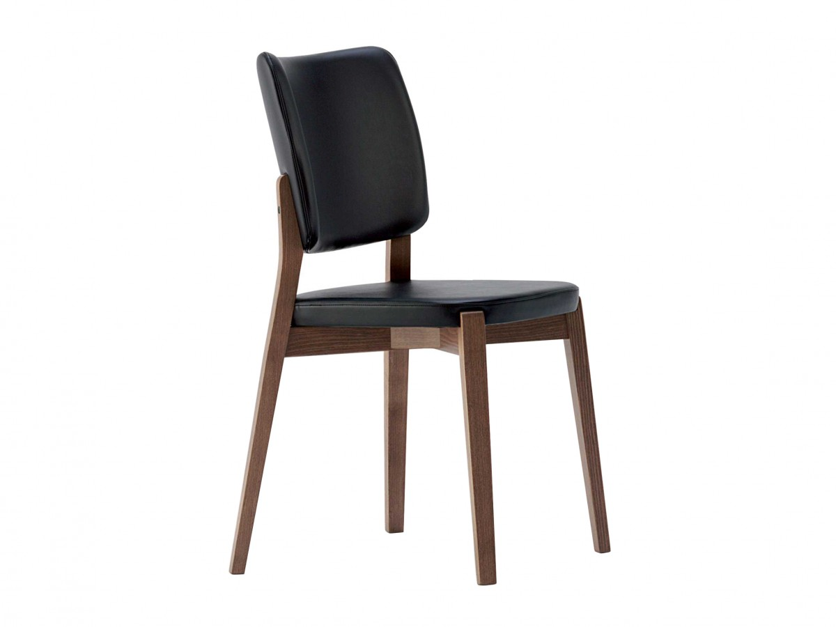 Manya s horeca stoelen horeca meubelen op maat for Ikea houten stoel