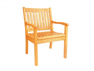 Arkansas armchair