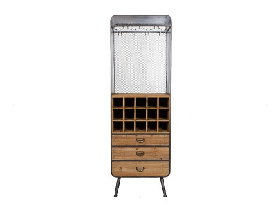 Vino Cabinet