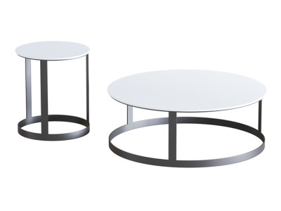 Zeno Coffee Table