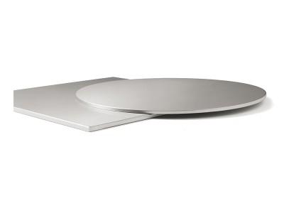 Inox table top-