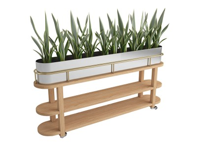 Plant Furniture