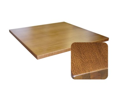 Oakwood table top