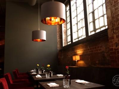 Fleischmann Steakhouse - Esslingen, Duitsland