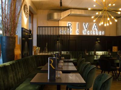 Riva Cafe Weinbar - Olten, Zwitserland