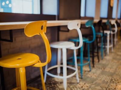 Form Cafe, Cluj-Napoca, Roemenië