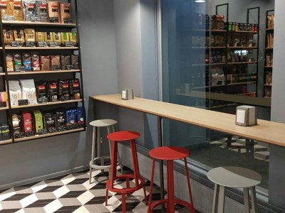 The Coffee Shop Unirii - Bucharest, Roemenië