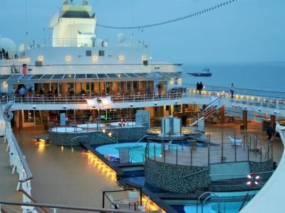 Mein Schiff 1 Cruise - Duitsland